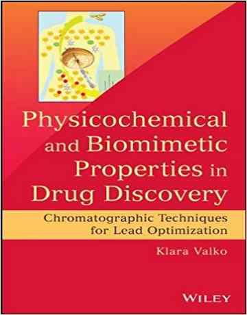 خواص فیزیکوشیمیایی و بیومیمتیک در کشف دارو (دراگ دیسکاوری)