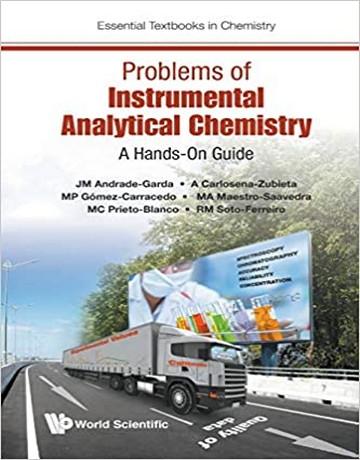 مسائل و مشکلات شیمی تجزیه دستگاهی: راهنمای عملی