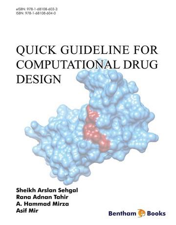 کتاب راهنمای سریع برای طراحی داروی محاسباتی