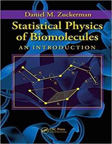 کتاب فیزیک آماری بیومولکول ها