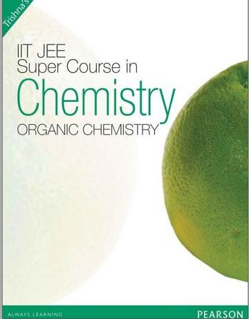 کتاب دوره های عالی در شیمی: شیمی آلی