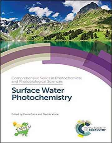 کتاب فوتوشیمی آب سطحی