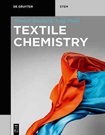 کتاب شیمی نساجی Thomas Bechtold