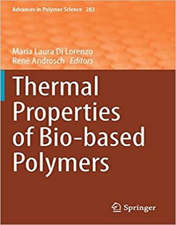 خواص حرارتی پلیمرهای پایه زیستی