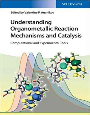 درک مکانیسم واکنش های آلی فلزی و کاتالیزورها