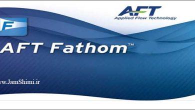 Photo of دانلود AFT Fathom 11.0.1103 x64 نرم افزار شبیه سازی دینامیک سیالات
