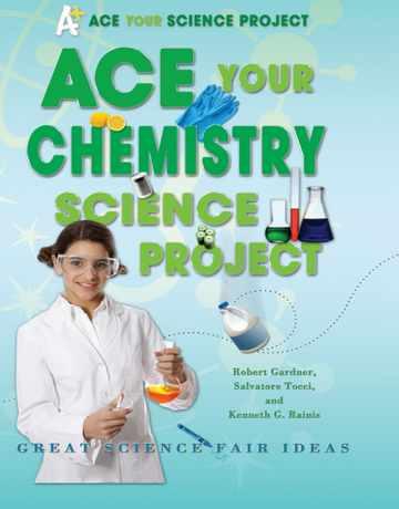 پروژه علم شیمی خود را عالی کنید