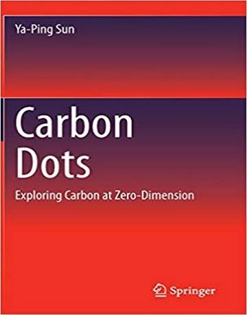 نقطه های کربنی: بررسی کربن در صفر بعدی