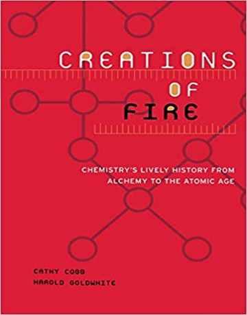 تولید آتش: تاریخچه جالب شیمی از کیمیاگری تا عصر اتمی