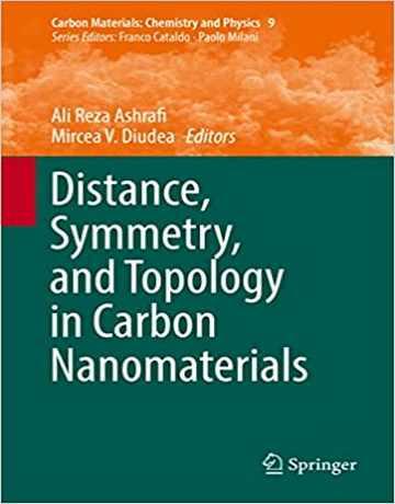فاصله، تقارن و توپولوژی در نانومواد کربنی