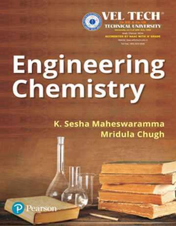 کتاب شیمی مهندسی اثر Sesha Maheswaramma