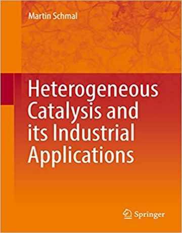 کاتالیزورهای ناهمگن و کاربردهای صنعتی