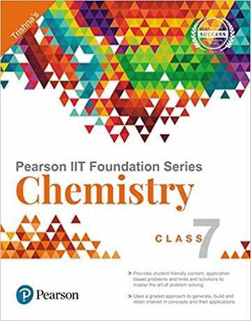 کتاب شیمی پایه پیرسون کلاس 7 ویرایش ششم
