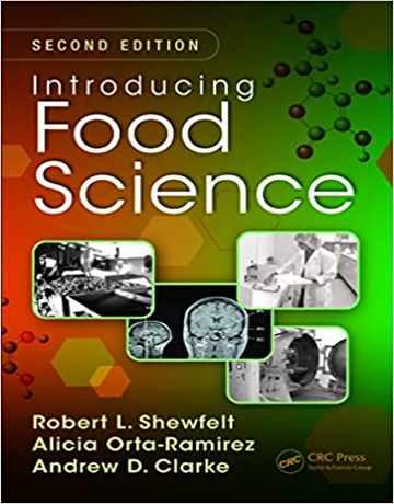 کتاب مقدمه ای بر علوم مواد غذایی ویرایش دوم