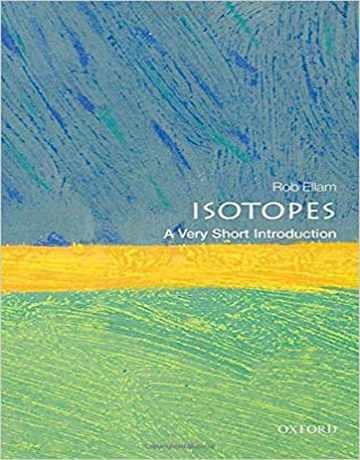 کتاب ایزوتوپ ها: مقدمه ای بسیار کوتاه