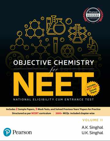 کتاب شیمی هدف جلد 2 ویرایش دوم (شیمی عمومی پیرسون)