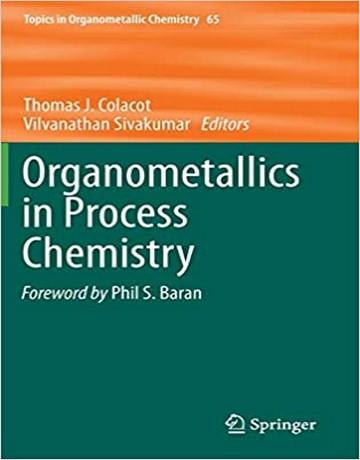 ترکیبات آلی فلزی در شیمی فرایند