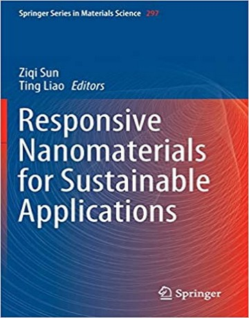 نانومواد واکنشگرا برای کاربردهای پایدار