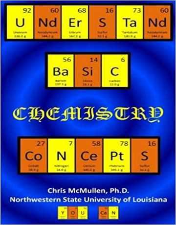 کتاب درک مفاهیم پایه شیمی ویرایش سوم مک مولن