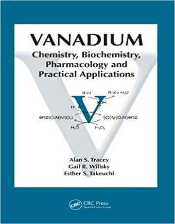 وانادیم: شیمی، بیوشیمی، داروشناسی و کاربردهای عملی