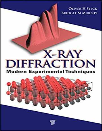 پراش اشعه ایکس X-Ray Diffraction: تکنیک های آزمایشگاهی مدرن