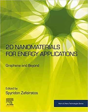نانومواد 2D دو بعدی برای کاربردهای انرژی