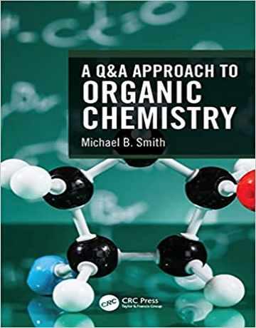 کتاب نگرش پرسش و پاسخ به شیمی آلی مایکل اسمیت