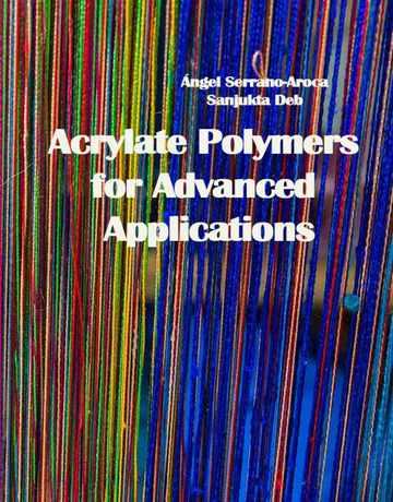 پلیمرهای آکریلات برای کاربردهای پیشرفته