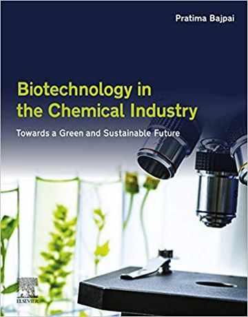کتاب بیوتکنولوژی در صنایع شیمیایی