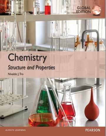 کتاب شیمی عمومی ترو: ساختار و خواص ویرایش جهانی