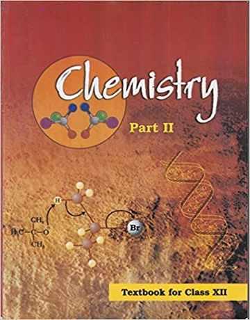 کتاب شیمی برای کلاس دوازدهم پارت دوم