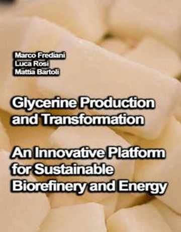 تولید و تبدیل گلیسیرین
