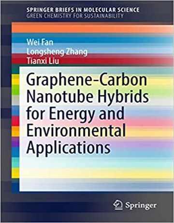هیبریدهای نانولوله گرافن-کربن برای انرژی و کاربردهای محیطی