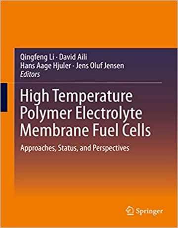 پیل های سوختی الکترولیت پلیمری دما بالا
