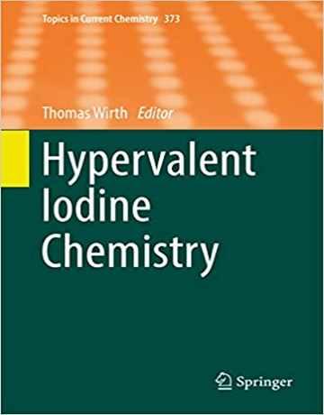 کتاب شیمی ید اکتت و چند ظرفیتی