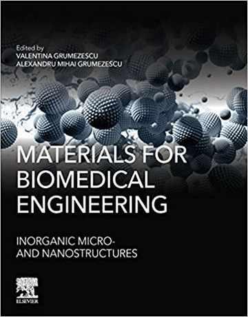 مواد برای مهندسی پزشکی: نانوساختار و میکروساختارهای معدنی