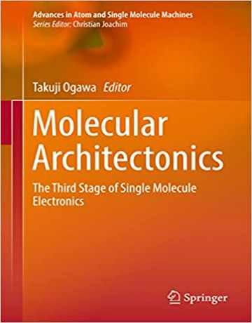 معماری مولکولی: مرحله سوم الکترونیک تک مولکولی