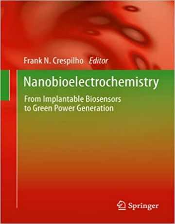 نانوبیوالکتروشیمی: از حسگرهای زیستی قابل کاشت تا تولید انرژی سبز