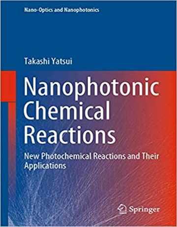 واکنش های شیمیایی نانوفوتونیک