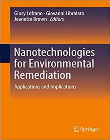 نانوتکنولوژی برای پاک سازی محیط زیست: کاربردها و پیامدها