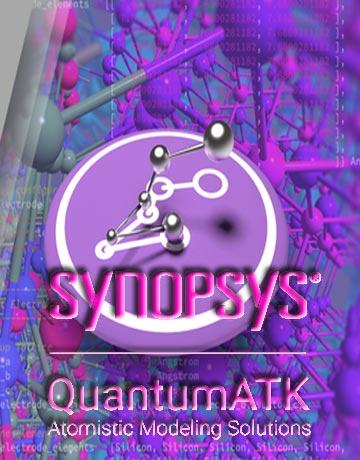 دانلود QuantumATK R-2020.09-SP1 نرم افزار شیمی کوانتومی + لایسنس