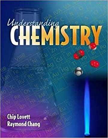 کتاب درک شیمی عمومی ریموند چنگ