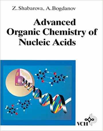 کتاب شیمی آلی پیشرفته نوکلئیک اسید ها