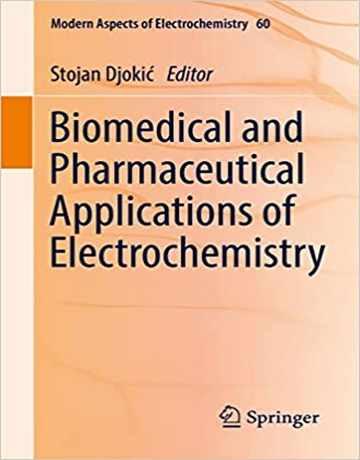 کاربردهای دارویی و بیومدیکال الکتروشیمی