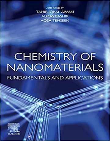کتاب شیمی نانومواد: اصول و کاربردها