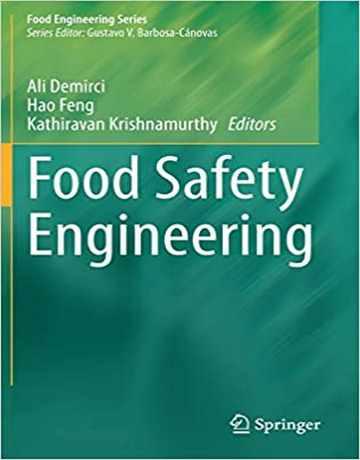 مهندسی ایمنی مواد غذایی