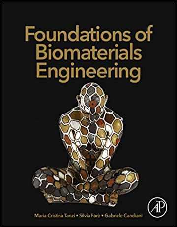 کتاب اصول مهندسی بیومواد