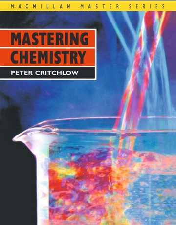 دانلود کتاب تسلط بر شیمی