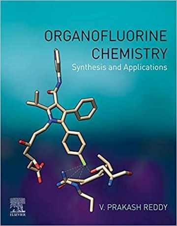 شیمی ارگانوفلورین: سنتز و کاربردها