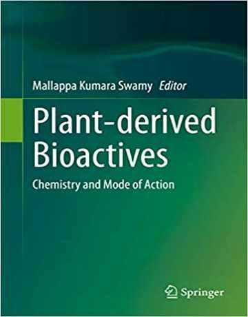 مواد فعال زیستی مشتق شده از گیاه